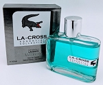 our version of ESSENTIAL by LACOSTE (LA CROSS)